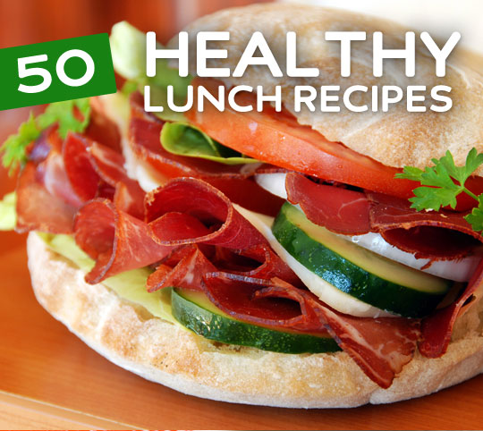 Healthy recipes meals snacks health wholeness healthy lunch recipes forumfinder Image collections