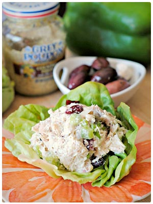 Stephanie's Chicken Salad