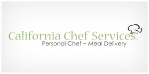 california chef services