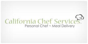 california chef services