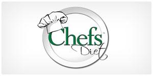 chefs diet