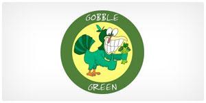 gobble green