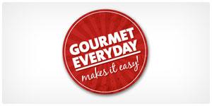 gourmet everyday