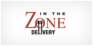 in the zone delivery