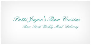 patti jaynes raw cuisine