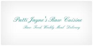 patti jaynes raw cuisine