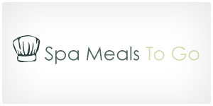 spa meals to go
