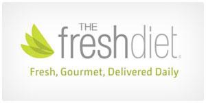 the fresh diet