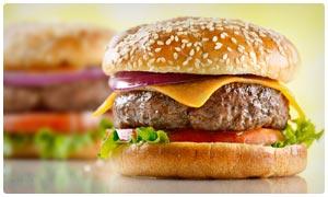 specialty burgers