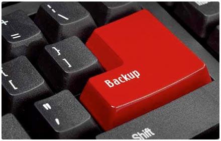backup my computer
