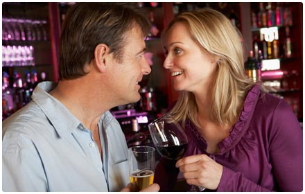 establish or stick to date nights