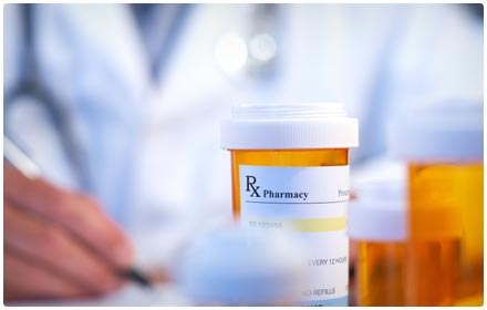 get off of prescription drugs