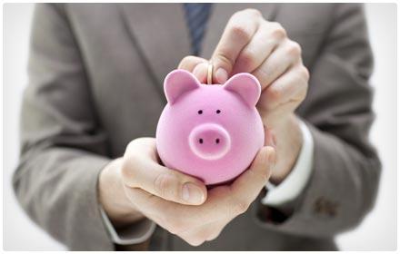 start a savings account or ira