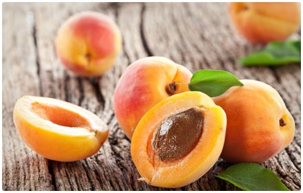 apricots for health