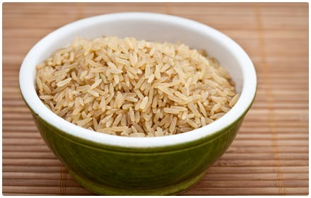 brown rice superfood