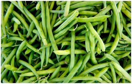 how to make green beans taste better