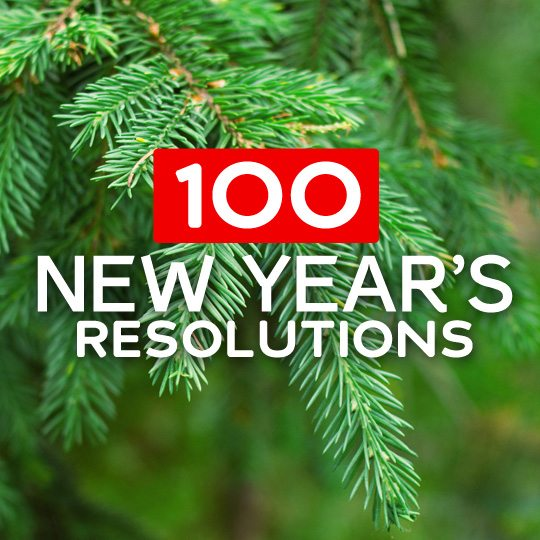 Essay Writing Resolutions for the New Year