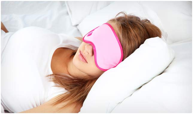 sleeping mask