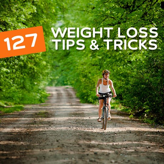 This is an awesome list for weight loss tips that are not filled with hype. Great for anyone that wants to lose a couple pounds or make a complete life change!