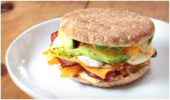 45 Healthy Breakfast Recipes Meals