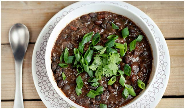 quinoa crock pot stew
