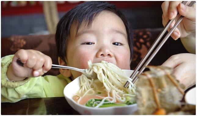 cultural eating