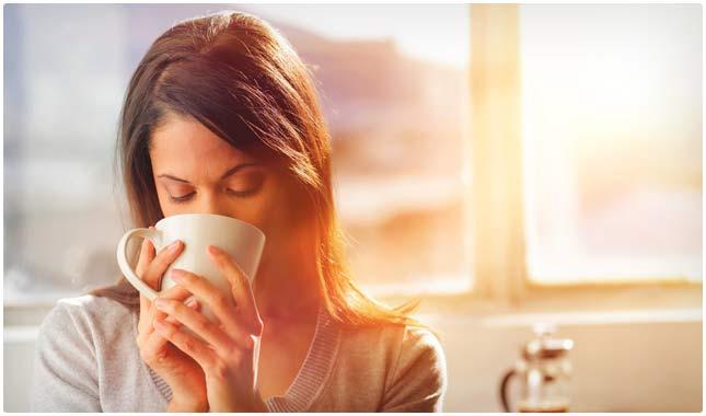 Benefícios para a saúde do chá verde