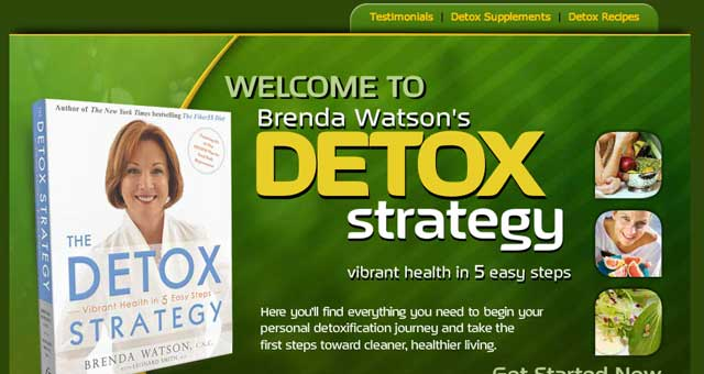 detox strategy