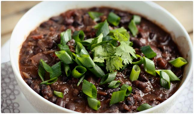 crock pot stew