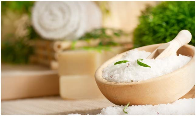 epsom salt detox bath