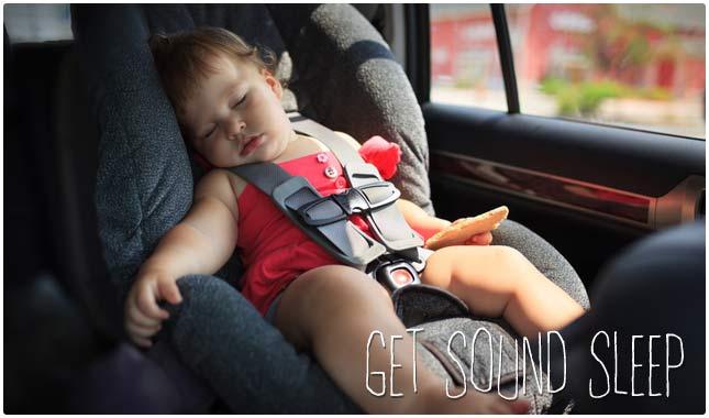 get sound sleep