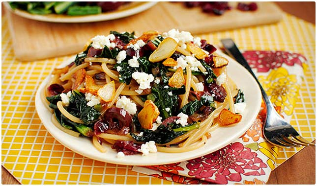 the best pasta dish ever