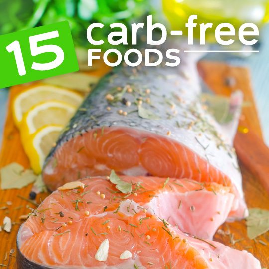High Protein Foods For Low Carb Diets