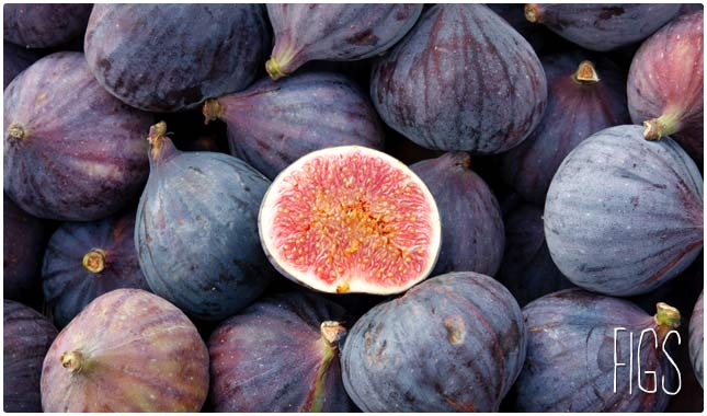 figs are aphrodisiacs