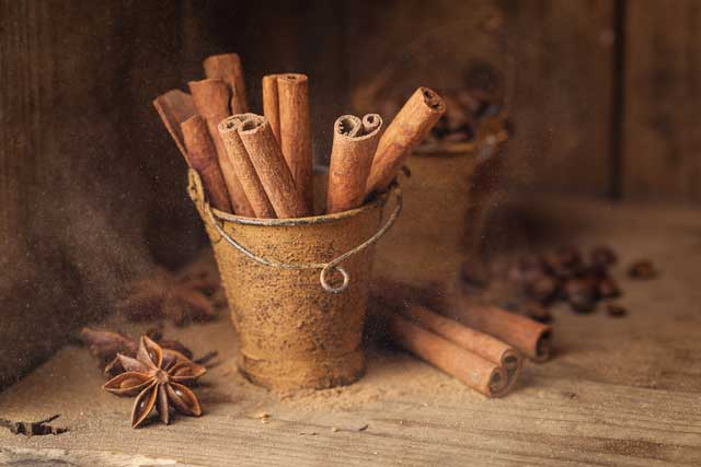 cinnamon and weight loss