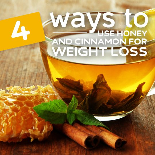 Honey and cinnamon have been long known for their holistic benefits. Here is how to use them in your daily routine to lose weight…