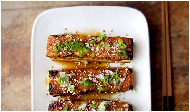 Tofu recipes easy delicious appetizer
