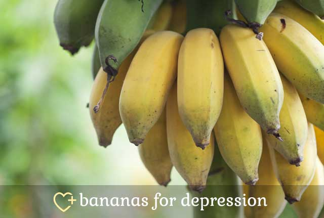 Bananas for Depression