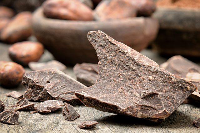 Dark Chocolate for Stress