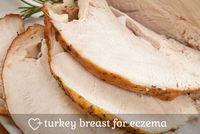 Turkey Breast for Eczema
