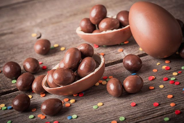 Chocolate Causes Constipation