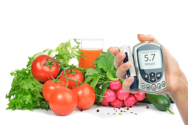fiber stabalizes your blood sugar