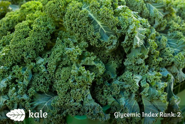 Kale can help you beat diabetes