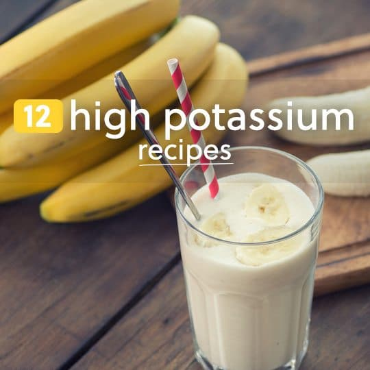 These 10 healthy recipes are potassium rich and will fuel your body…