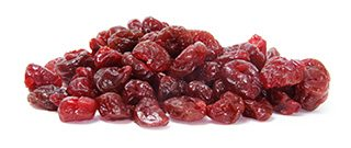 dried cherries for metabolic rate