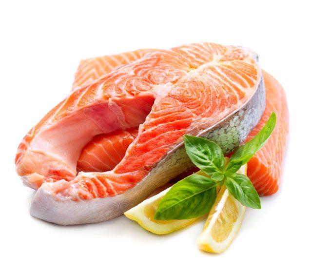 Vitamin K2 fish