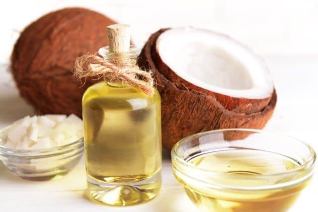 coconut oil pulling health properties
