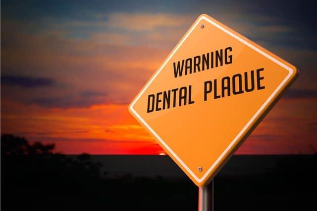 dental plaque oil pulling