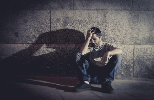 gut health depression