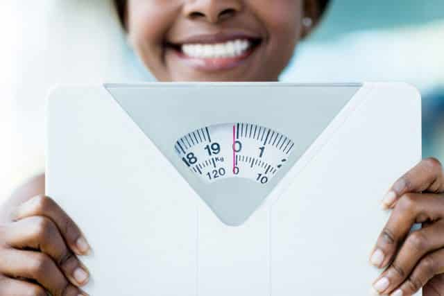 probiotics weight loss